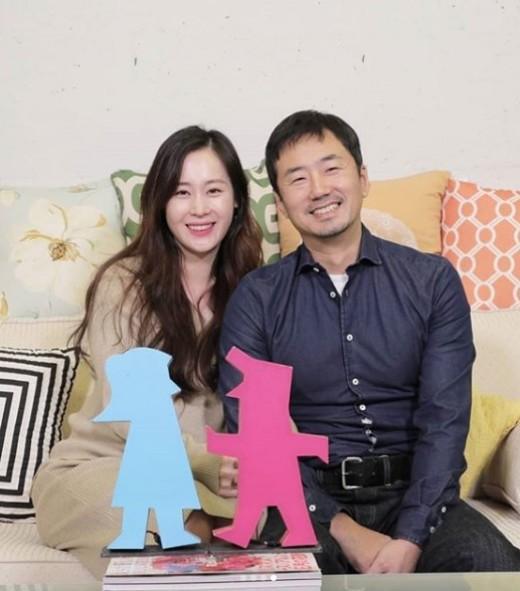 [단독] 류승수♥윤혜원, 두 아이 부모 됐다…오늘(16일) 둘째 득남