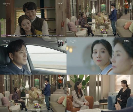 '신과의 약속' 결국 다 해피엔딩…자체 최고 시청률로 종영