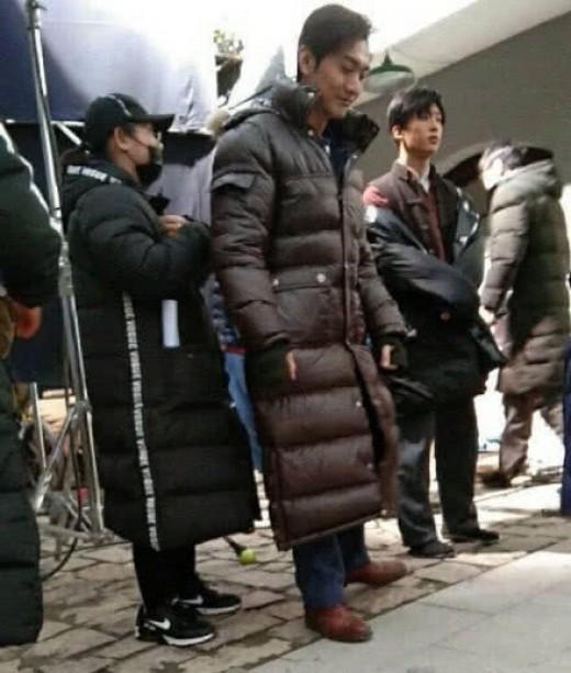 판청청, 누나 판빙빙 남친과 中 정치 선전 드라마 출연_이미지2