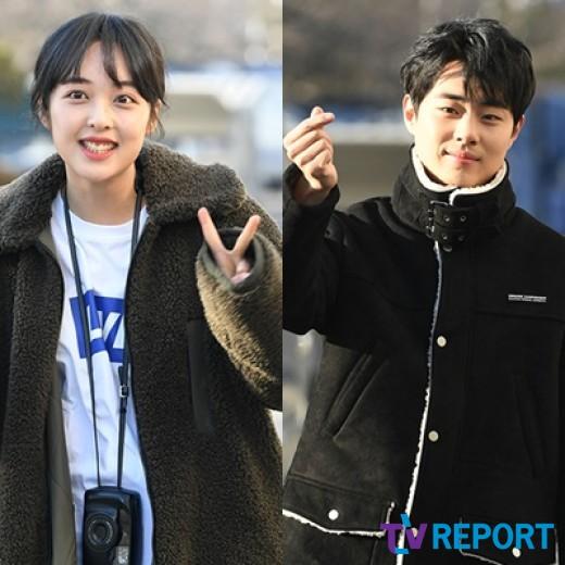 김보라♥조병규, 'SKY캐슬' 슈퍼루키→1호 커플…뜨거운 이슈 ing