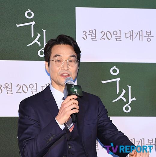 """""""파격은유의 향연""""…'우상' 한석규x설경구x천우희 쏟아낸 143분"""