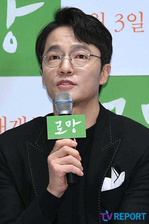 """'로망' 조한철 """"이순재·정영숙, 매순간이 감동"""""""