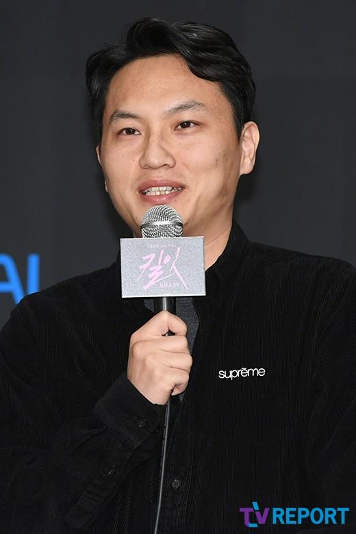 """'킬잇' 감독 """"킬러 소재? 이질적일 수 있지만 韓정서 가미하려 했다 """""""
