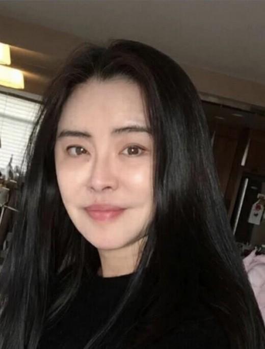 '52세' 왕조현, 세월도 비껴간 놀라운 동안