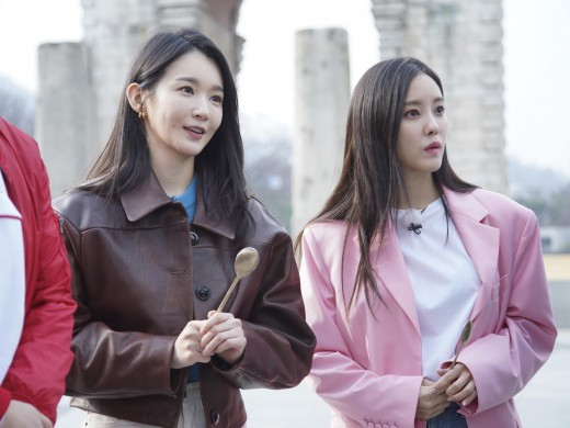 '한끼줍쇼' 효민, 인지도 굴욕…티아라 댄스 퍼레이드에도 냉랭한 반응
