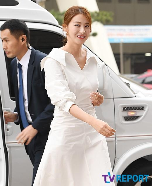 유인영 '상큼 미소'
