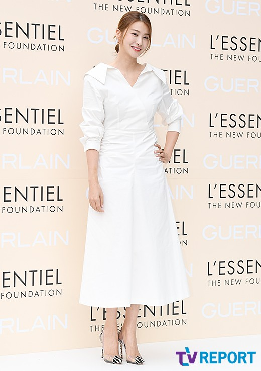 유인영 '순백의 여신'