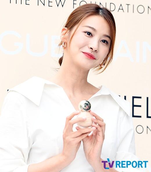 유인영 '오늘도 예쁨 한가득'