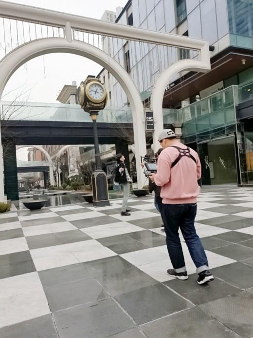 유키스 준, 배우 이준영, 솔로가수 준