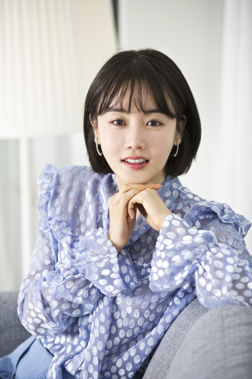 """'썬키스 패밀리' 황우슬혜 """"13년째 주5일 6시간씩 연기연습""""_이미지"""