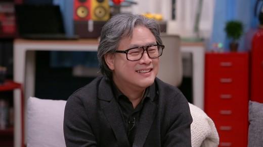 """'방구석1열' 박찬욱 """"'박쥐' 가장 아낀다""""…직접 밝힌 탄생 비화"""