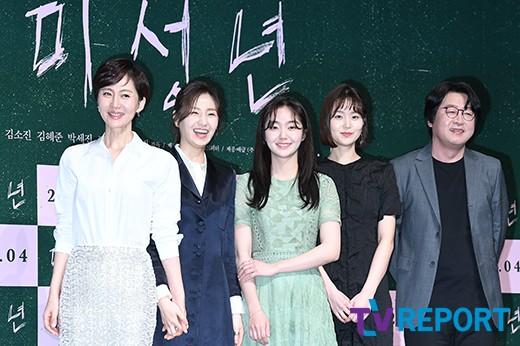 '미성년' 김윤석 감독x염정아x김소진 릴레이 라디오 출격