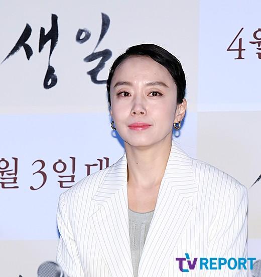 """'생일' 전도연 우디네 극동영화제 평생공로상 """"시대를 통틀어 가장 위대한 배우"""""""