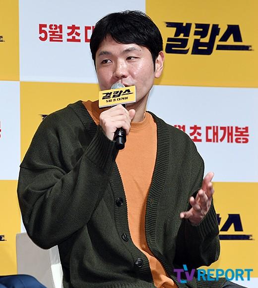 """'걸캅스' 감독 """"남성혐오, 젠더갈등 영화 아니다"""""""