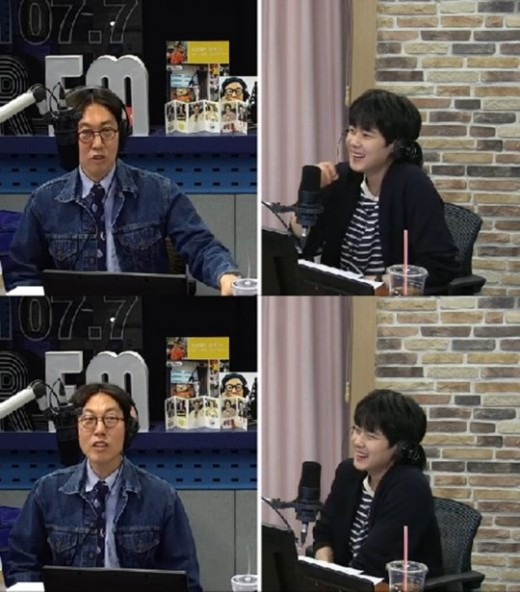 """'철파엠' 조병규 """"싸우는 거 정말 싫어, 실제론 겁쟁이"""""""