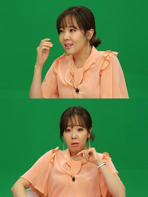 """'가로채널' 소유진 """"♥백종원, 유튜브에 푹 빠졌다"""" 폭로_이미지"""