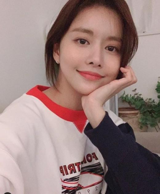 한보름, 호구들의감빵생활 본방사수 독려 '호빵하는 날'