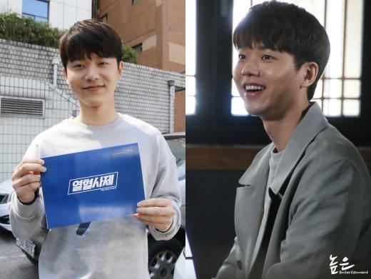"""전성우 '열혈사제' 종영소감 """"보람과 즐거움 느낀 작품""""_이미지"""