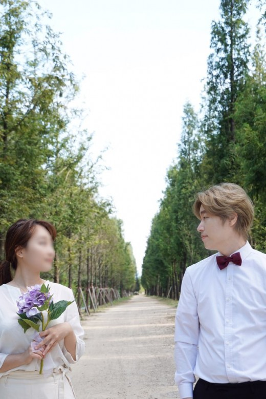 '슈퍼스타K' 조문근, 오늘(21일) '품절남' 된다…4세 연하♥과 결혼 _이미지