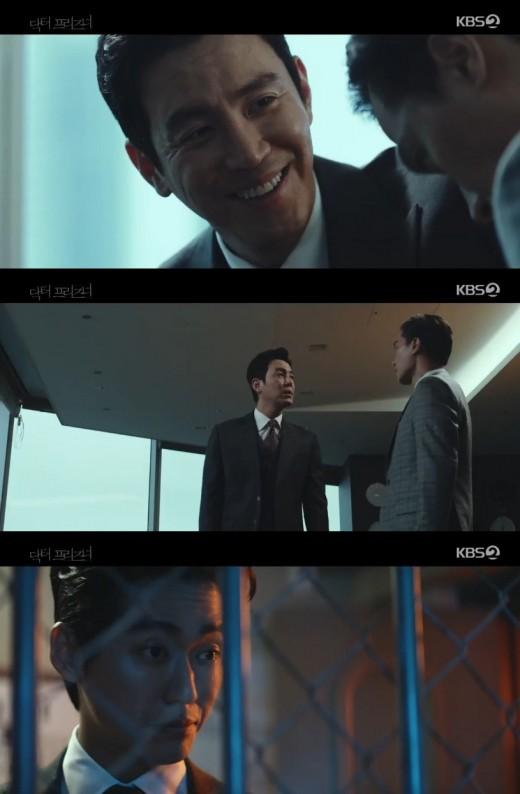 '닥터 프리즈너' 남궁민VS최원영, 불붙은 장외신경전