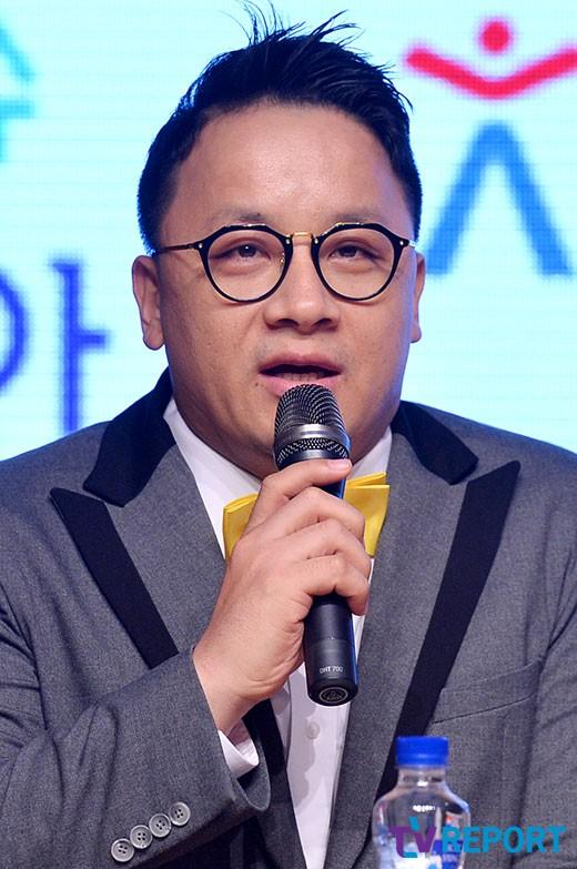 """'옹알스' 조수원 """"암투병 중 병원서 본 옹알스 공연, 힘들고 울컥했다"""""""