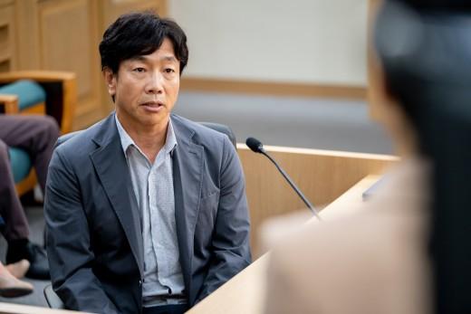 '나의 특별한 형제' 박철민x권해효x길해연 대체불가 조연 라인업