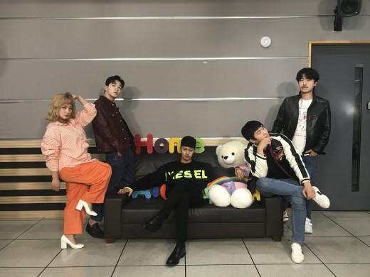 이시언X박나래 '나혼자산다', 한국인 좋아하는 프로그램 2개월 연속 1위 _이미지