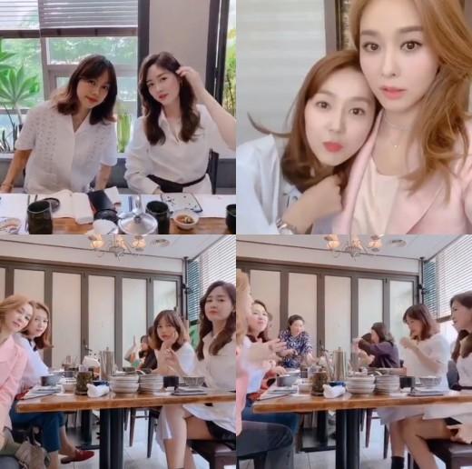 """""""핑클이 왔다""""…상당히 고무적인 데뷔 21주년"""