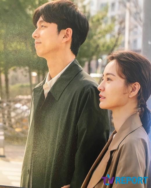 정유미x공유 '82년생 김지영' 칸 마켓서 최초 공개