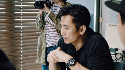 """""""영화 출연 섭외 없어서"""" 50살 차인표가 밝힌 '웃픈' 감독 도전기 _이미지"""