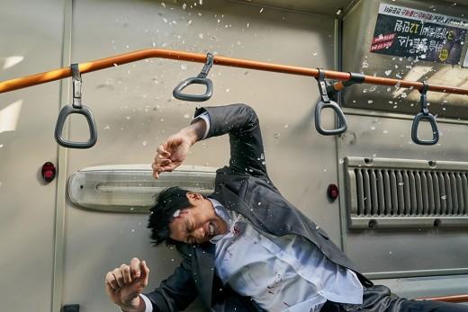 '롱리브더킹:목포 영웅' 역대급 스케일 '목포대교' 버스 사고 비하인드 공개