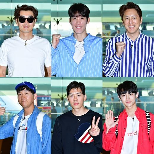 7월, SBS 수중 버라이어티 '그랑블루' 온다_이미지2