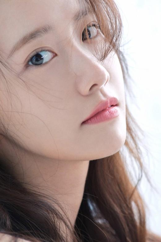 '명불허전 한류여신' 윤아, 스페셜 앨범 아이튠즈 전 세계 10개 지역 1위