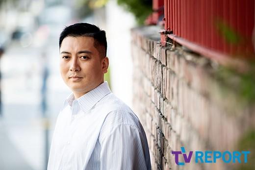 """'기생충' 지하실男 박명훈 """"시나리오 읽기 전 비밀각서 썼다""""_이미지"""