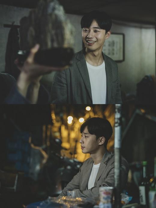 """'기생충' 봉준호 """"박서준 그 자체로 존재감"""" 캐스팅 비하인드"""
