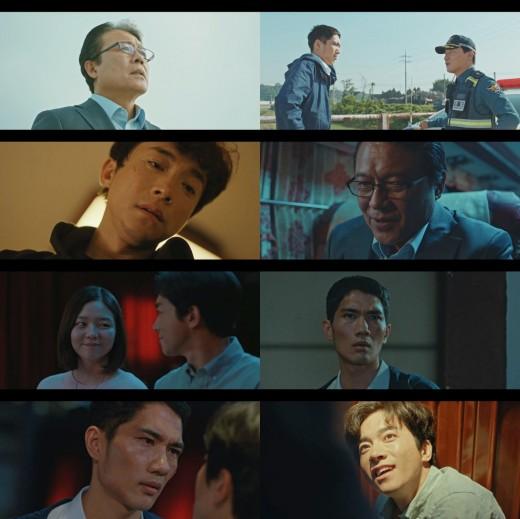 '구해줘2' 김영민, 살인범이었다…소름 돋는 두 얼굴 엔딩