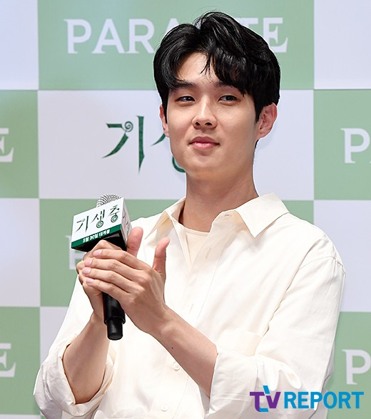 최우식 '미소년 비주얼'