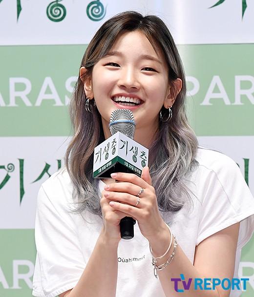 박소담 '순수 미소'