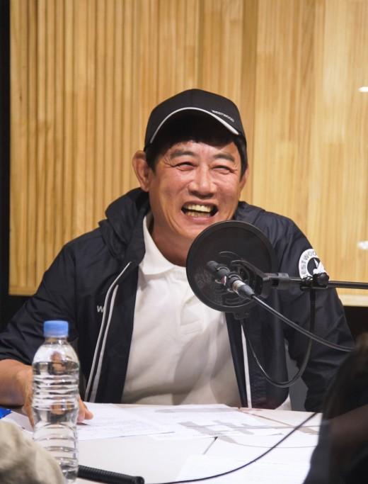 """이경규 """"최민식도 데려올 수 있다""""… JTBC 팟캐스트 캐스팅 디렉터 자처_이미지"""