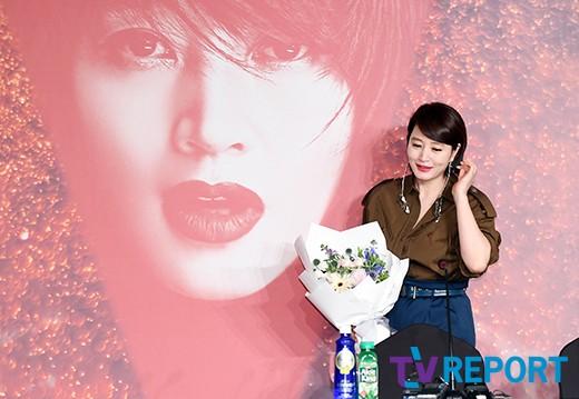"'BIFAN' 김혜수 ""건강하고 순수한 마음 지키는 것이 중요"""