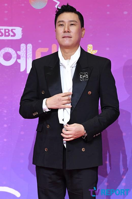 """이상민 피소…'아는형님'·'미우새'·'최고의 한방' 측 """"상황 지켜보는 중"""" _이미지"""