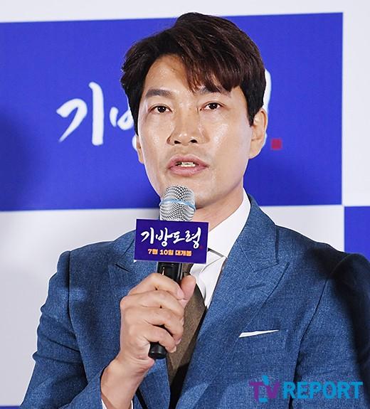 """'기방도령' 최귀화 """"뒤태 나체 장면, 전문 모델이 대역"""""""