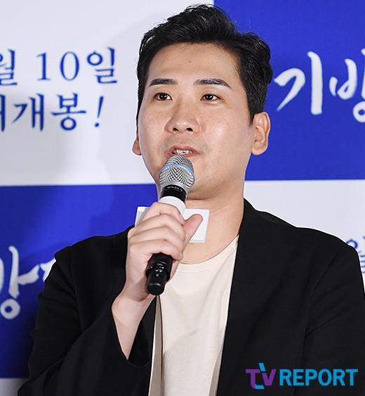 """'기방도령' 남대중 감독 """"조선시대 부조리 풍자하고자 했다"""""""