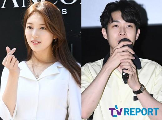 """매니지먼트 숲 """"수지X최우식, '원더랜드' 출연 긍정 검토 중"""""""
