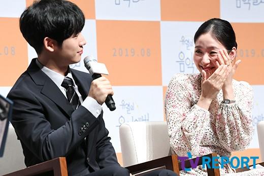 """""""김고은x정해인 함께만 있어도 반짝""""…'유열의 음악앨범' 멜로세포 부활할까"""