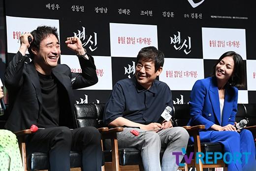 """""""사람으로 변한 악마""""…'변신' 韓공포 반격할 역대급 스릴"""