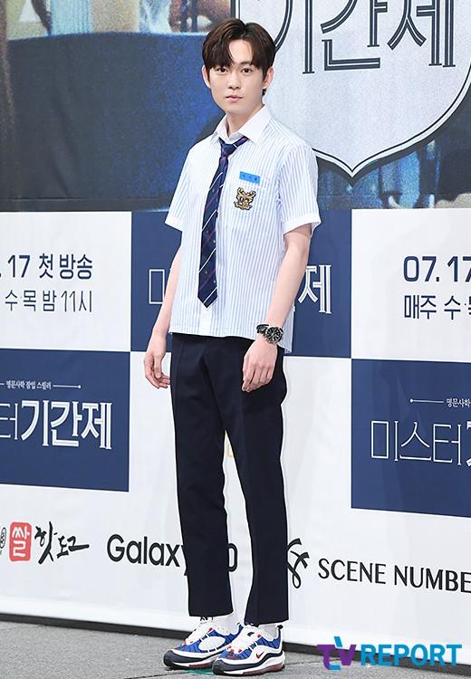 최규진 '교복입은 훈남'