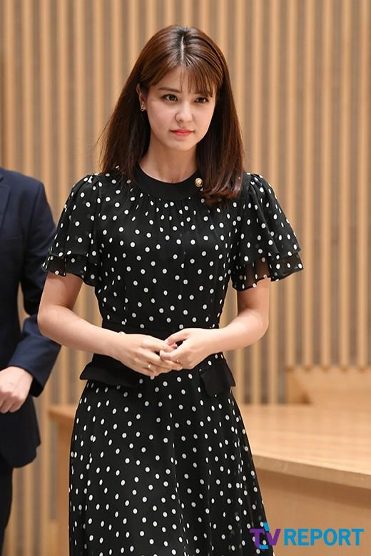후지이 미나 '여전한 예쁨'