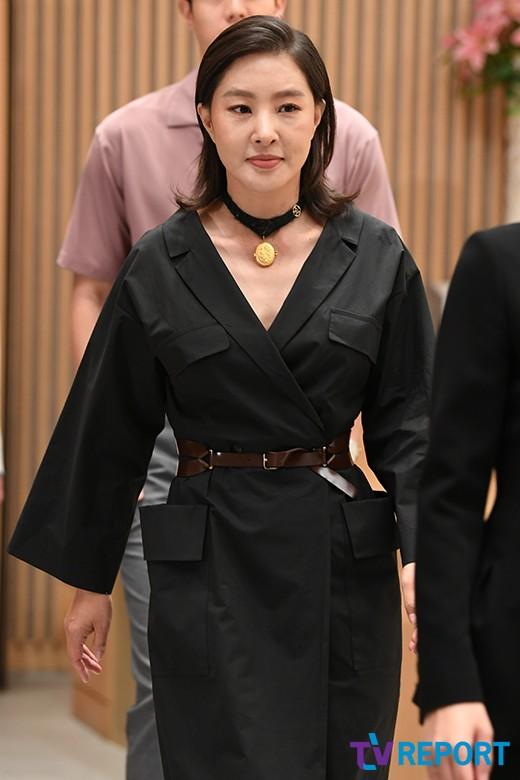 박지영 '포스 만발'
