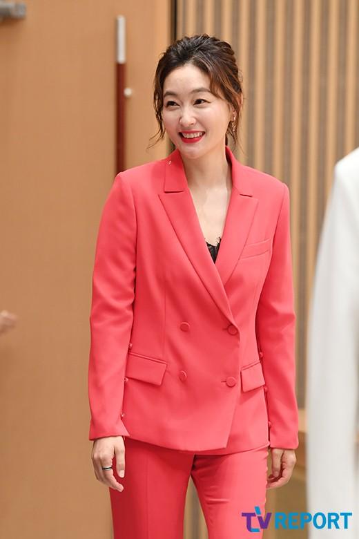박진희 '화려한 등장'